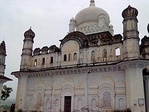 Sonagiri - Image: Sonagir, City Gwalior, State Madhya Pradesh, IND