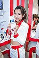 Sony Ericsson promotional models, Taipei Game Show 20110222d.jpg