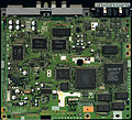 Sony Playstation 1 SCPH-1002 motherboard top.jpg
