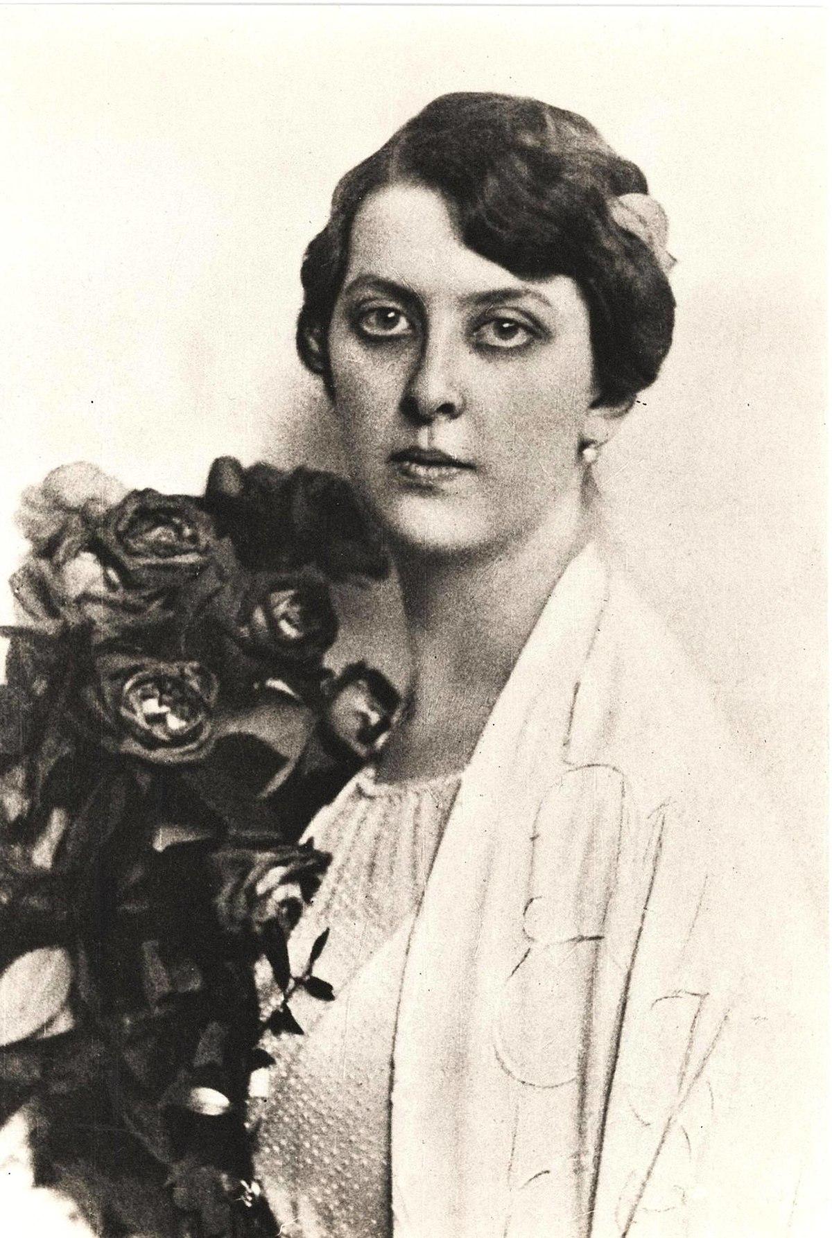 Anastasie Mannerheim
