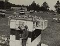 Sorrus, Pas-de-calais, Fr, service colombophile 1918.jpg