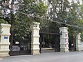 South Gate - Yunnan University - DSC01806.JPG
