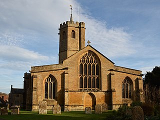 South Petherton village and civil parish in South Somerset, England