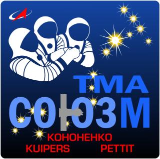 Soyuz TMA-03M