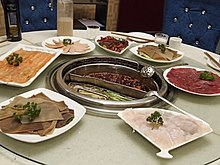 Special foods & cuisines in Chongqing - Family Dinner 2nd.jpg