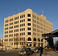 Spokane City Hall SW 20070217.jpg