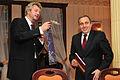 Spotkanie zorganizowane przez Grzegorza Schetynę - Świdnica, Dolnośląskie (2012-11-27) (8267323680).jpg