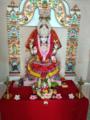 Sri Lakshmi Mataji, Suswani Mataji Dham, Karnataka.webp