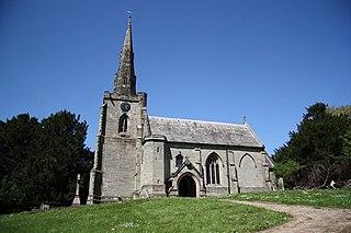 Coleorton Human settlement in England