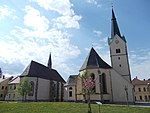 St. Elizabeth of Hungary Parish Church (Slovenj Gradec) 01.jpg