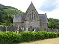 St. John's Scottish Episcopal Church at Ballachulish - geograph.org.uk - 1352112.jpg