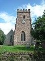 St. John the Baptist Church (Bell Tower Whitbourne) - geograph.org.uk - 6364991.jpg