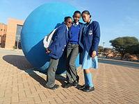 Image result for St Joseph's College botswana