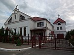 St. Kazimir Catholic church - panoramio.jpg