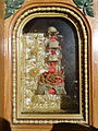 St. Laurentius (Oppershofen) Reliquien 03.JPG