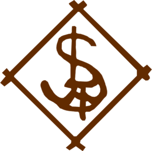History of the St. Louis Browns - Browns logo, 1906–07