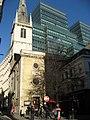 St. Margaret Pattens, Eastcheap, EC3 - geograph.org.uk - 1109883.jpg