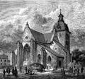 St. Nicolai kyrka, Örebro, Svensk Familj-Journal.png