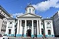 St Catherine Armenian church, Saint Petersburg2019.15.jpg
