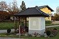 St Georgen bei Salzburg - Jauchsdorf - Wegkapelle - 2013 10 26 - 2.jpg