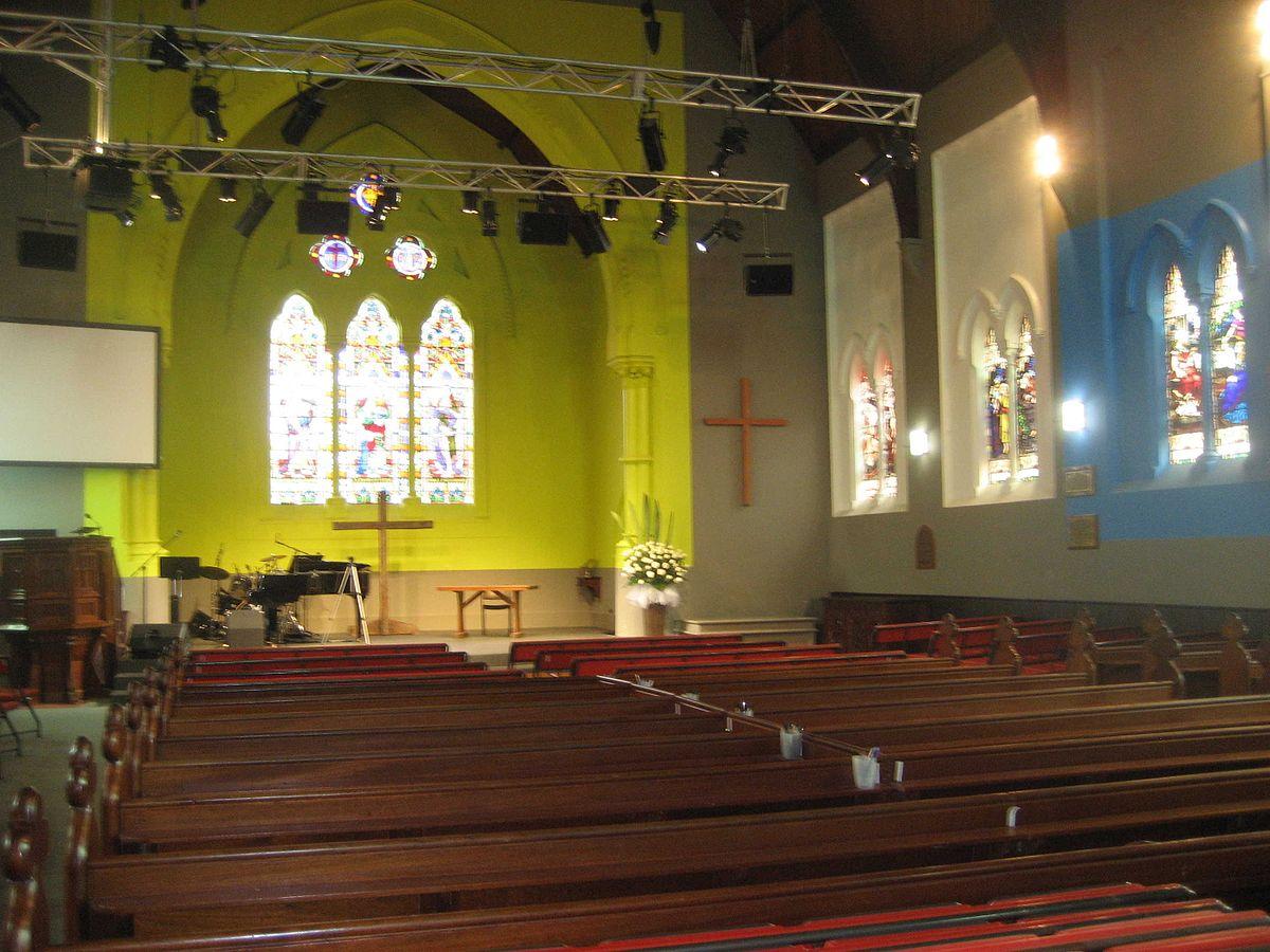 St Jude S Church Carlton Wikipedia