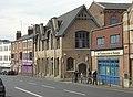 St Luke's Parochial Schools - geograph.org.uk - 780003.jpg