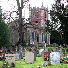 St Mary's Church, Abbots Ann.jpg