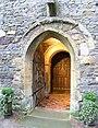 St Mary's Priory Church, Deerhurst 08.JPG