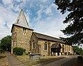 St Mary the Virgin's Church, Westerham (Geograph Image 2018861 6c60a376).jpg