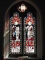 St Michael's, Lewes glass 10.jpg