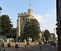St Michael, Sittingbourne, Kent - geograph.org.uk - 326739.jpg