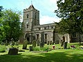 St Nicholas Church, Great Hormead - geograph.org.uk - 177595.jpg