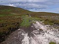 St Oswald's Way below Simonside - geograph.org.uk - 1412792.jpg