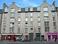 St Patrick's Court, Nicolson Street - geograph.org.uk - 1353068.jpg