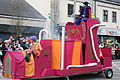 St Patricks Day, Downpatrick, March 2011 (068).JPG