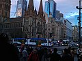 St Paul's Cathedral, Melbourne, Australia.jpg