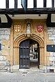 St Williams College Doorway (7189201911).jpg