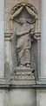 St peters church riga statue.jpg