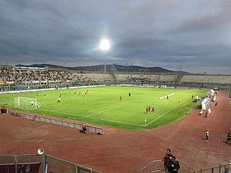 Stadio Armando Picchi - Image: Stadio armando picchi