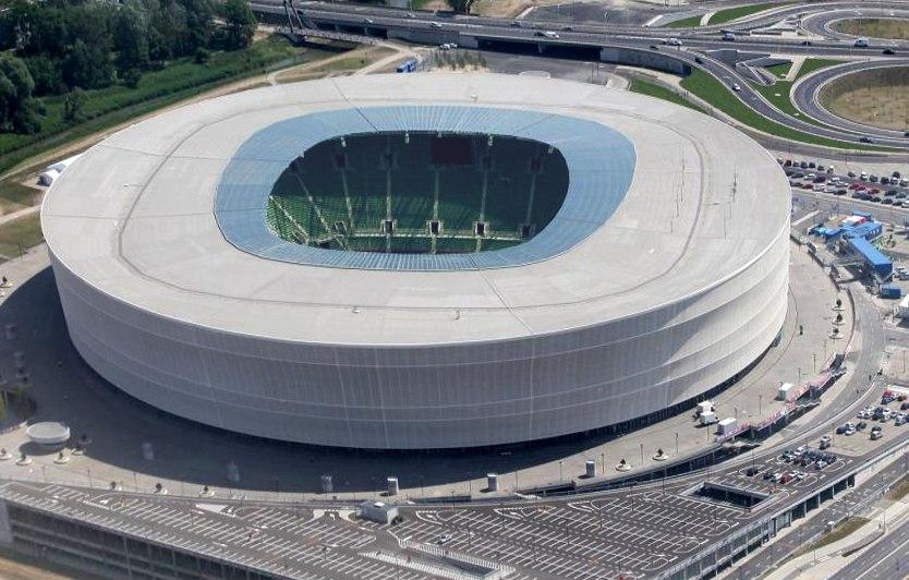 Stadion we Wroc%C5%82awiu 2013