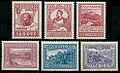 StampsBulgaria1921Michel151-155.jpg