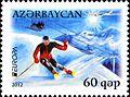 Stamps of Azerbaijan, 2012-1020.JPG