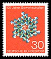 Stamps of Germany (BRD) 1968, MiNr 570.jpg