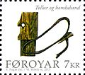 Stamps of the Faroe Islands-2013-01.jpg