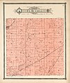 Standard atlas of Madison County, Illinois - including a plat book of the villages, cities and townships of the county, map of the state, United States and world - patrons directory, reference LOC 2007626751-13.jpg