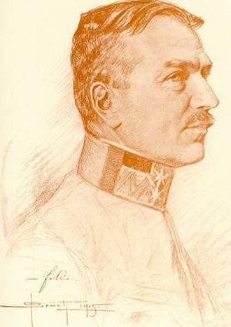Prometheism - Stanisław Haller