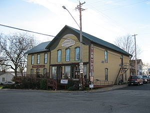 Argyle, Wisconsin - Star Theatre
