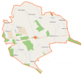 Stara Kornica (gmina) location map.png