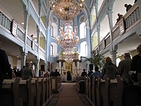 Stare Bielsko kościół ewangelicki 01.jpg