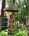 Stary Cmentarz na Pęksowym Brzyzku - Pęksowy Brzyzek National Cemetery - Zakopane, Poland - panoramio (4).jpg